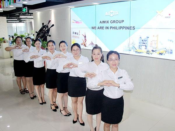 Команда продаж - Филиппины