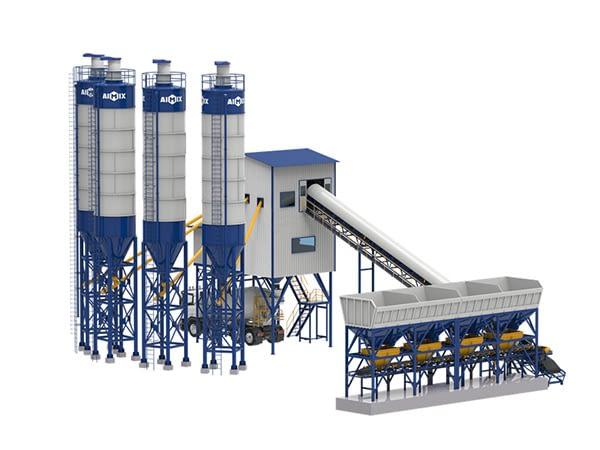 бетон на заводе цена