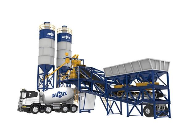 Китайский бетон завод купить бетон в лисках