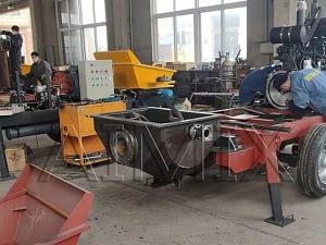 Завод производства